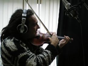 Francesco Carmignani - violinista